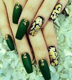 Green Gold •Nana•