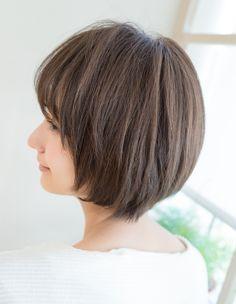 マッシュショートボブ(IT-074) | ヘアカタログ・髪型・ヘアスタイル|AFLOAT(アフロート)表参道・銀座・名古屋の美容室・美容院