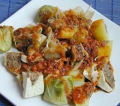 Baso Tahu Tulen Bandung   Wisata Kuliner