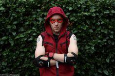 Red Arrow :D