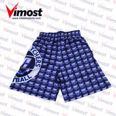ff6ad6437 custom made reversible full sublimation basketball short Design Your Own