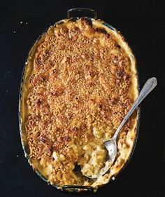 Four-Cheese Macaroni and Cheese Recipe | SAVEUR