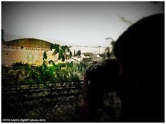 #24deMARZO #MEMORIA #PresenteGRIS #FotoDeFotografa - PRESENTE GRIS - Ph.: Cintia Saptiè 2015 - En el dìa de los derechos por los desaparecidos durante la DICTADURA MILITAR ARGENTINA en la dècada de los 70´s. *fotografiando a Cecilia Losa EL OJO GRIS by CS