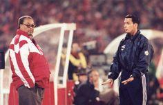 Foi como treinador que se notabilizou, conquistando o campeonato nacional ao serviço do Benfica, em 1975/76