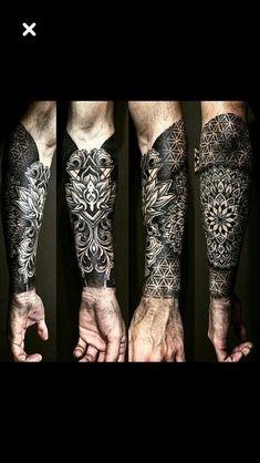 Ideas For Tattoo Leg Octopus Design - Ideas For Tattoo Leg Octopus Design Best Picture For mandala tattoo For Your Taste You are lo - Tattoo Dotwork, Forarm Tattoos, Cool Forearm Tattoos, Leg Tattoos, Body Art Tattoos, Tattoos For Guys, Cool Tattoos, Tattoo Arm, Tatoos