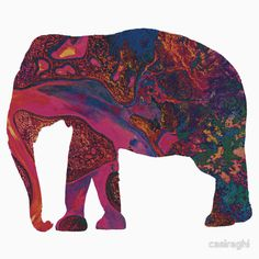 Tame Impala elephant Tame Impala, Kevin Parker, Pop Rock Bands, Psychedelic Art, Indie, Elephant, Tattoo Ideas, Posters, Trippy