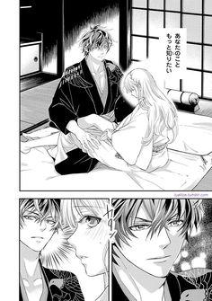Ikemen sengoku manga Vol. 2 - page 70