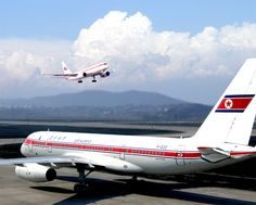 Air Koryo (North Korea)