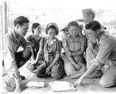 The History Of 'Comfort Women': A WWII Tragedy We Can't Forget