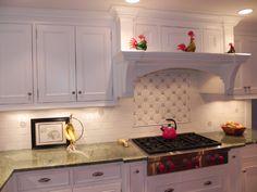 Terradista « Clarke Living | Sub Zero, Wolf Appliances Boston | Clarke Kitchen Appliances