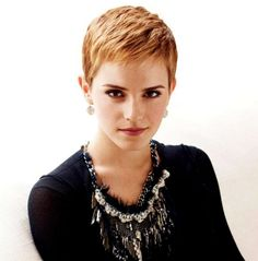 Cute Short Hairstyles After Chemo Photo Wallpaper