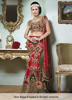 noor-bridal-10 | Asiana.tv