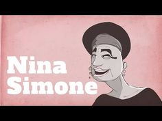 Nina Simone Talks Being in Control of Her Image and Her Career in a Never Aired Interview