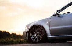 Extreme Concave Series JR-Wheels JR-18 Audi RS4 | Felgi Japan Racing