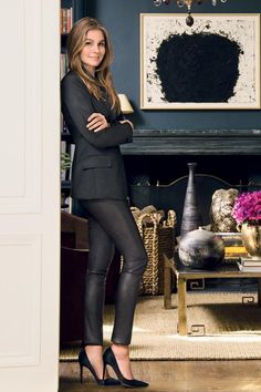 Aerin Lauder#inspired woman