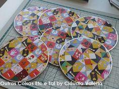 PORTA COPOS COM CDS - Pesquisa Google