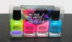 Wicked Sweet - Color Club