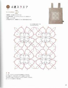 Tatting lace accessories #ClippedOnIssuu