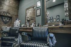barbershop second home