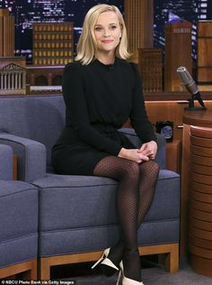 Hollywood producer:Reese Witherspoon revealed during a talk show visit Tuesday that a 're...