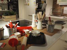 Cozinhar com crianças? Claro! Principalmente, no Natal. Por Cacomae.  #Natal #decoração #bloggers #ikeaportugal