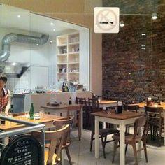 Cafe Rika (Japanese restaurant) Gehrtsstr. 16 40235 Düsseldorf Grafenberg