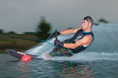 #LL @lufelive #waterskiing
