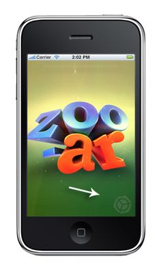 Zoo-AR | Engage. Stimulate. Educate. | An Augmented Reality Experience