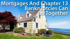 Mortgage with a Chapter 13 bankruptcy