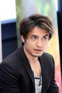 Ali Zafar in Indian Movie