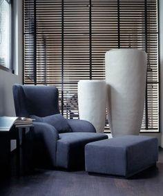 Meridiani Liu Skin Bergere design Andrea Parisio