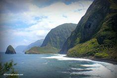 The Natural Beauty of Kalaupapa, Molokai