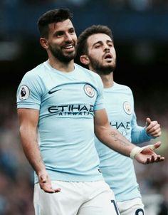 Sergio Aguero, Kun Aguero, City Boy, Football Boys, Bernardo, English Premier League, Fine Men, Manchester City, Football Players