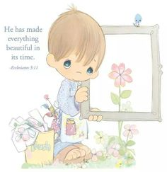 Shop Precious Moments for collectible porcelain gifts & figurines, as well as other ornaments, dolls, unique gifts & more. Precious Moments Coloring Pages, Precious Moments Quotes, Precious Moments Figurines, Be Your Own Kind Of Beautiful, You Are Beautiful, Beautiful Family, Comic Pictures, Disney Pictures, Faith In Love