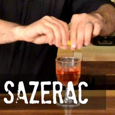 Sazerac Jelly Shots Recipe — Dishmaps