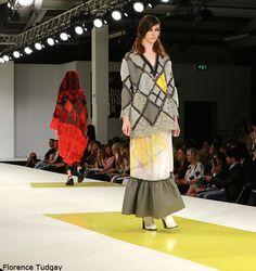 Modeconnect.com - Florence Tudgay De Montfort University at #GFW2015 - @Art_and_Design #dmu @dmuleicester #gfw #dmuleicester #GFW15 #Fashion #FashionGrad