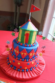 P is for Party, awesome website for all things related to showers and birthday parties