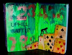 are you flowin'?: Art Journalling