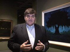 Blue Dog Artist George Rodrigue - Biography (2:41)
