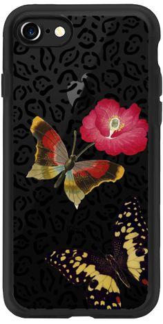 Casetify iPhone 7 Classic Grip Case - Wild by Li Zamperini Art #Casetify