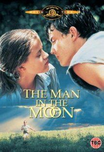 The man in the moon. My favorite movie of ALL time. I heart Court Foster.