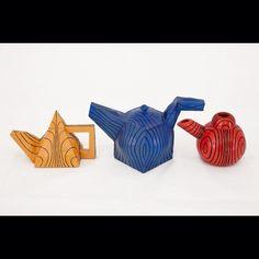 More Ceramic work