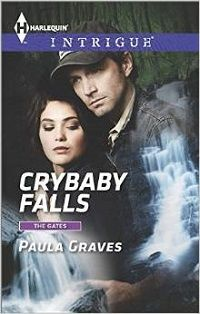 "Read ""Crybaby Falls"" by Paula Graves available from Rakuten Kobo. The past haunts two determined people looking for answers in Paula Graves's next installment of The Gates. For twenty ye. Used Books, Books To Read, Quotes For Book Lovers, Crybaby, Love Reading, Book Publishing, Audio Books, The Past, Novels"