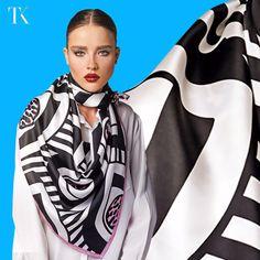 Mystery #silkscarf  #tukutukum