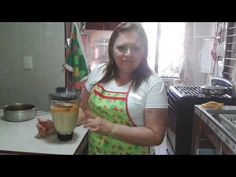 Queso Napolitano - YouTube Queso, Youtube, Milk Cans, Pain Au Chocolat, Condensed Milk, Youtube Movies