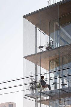 Mitsuhiko Sato . Cooperative Housing . Shimouma (13).jpg (Obrazek JPEG, 533×800 pikseli) - Skala (92%)