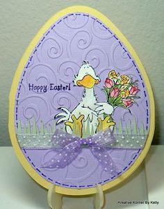 Kreative Korner By Kelly: Easter