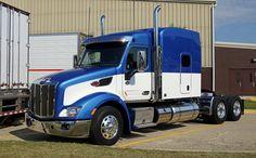 https://flic.kr/p/AcU9MN | Peterbilt Truck | Peterbilt Truck Model 579 75th Anniversary Edition 2015 Waupun Truck-N-Show Waupun, WI