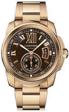 76684925376 Calibre De Cartier W7100040 Cartier Santos