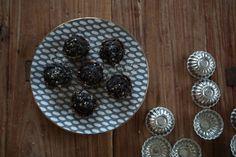 Rýchla maková bublanina bez múky vylepšená ríbezľami - Zdravé pečenie Blueberry, Fruit, Food, Basket, Berry, Essen, Meals, Yemek, Blueberries